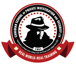 Ontario's Leading Private Investigator and Security Guard Trainers